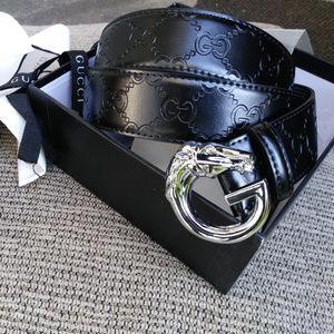 gucci belts unisex